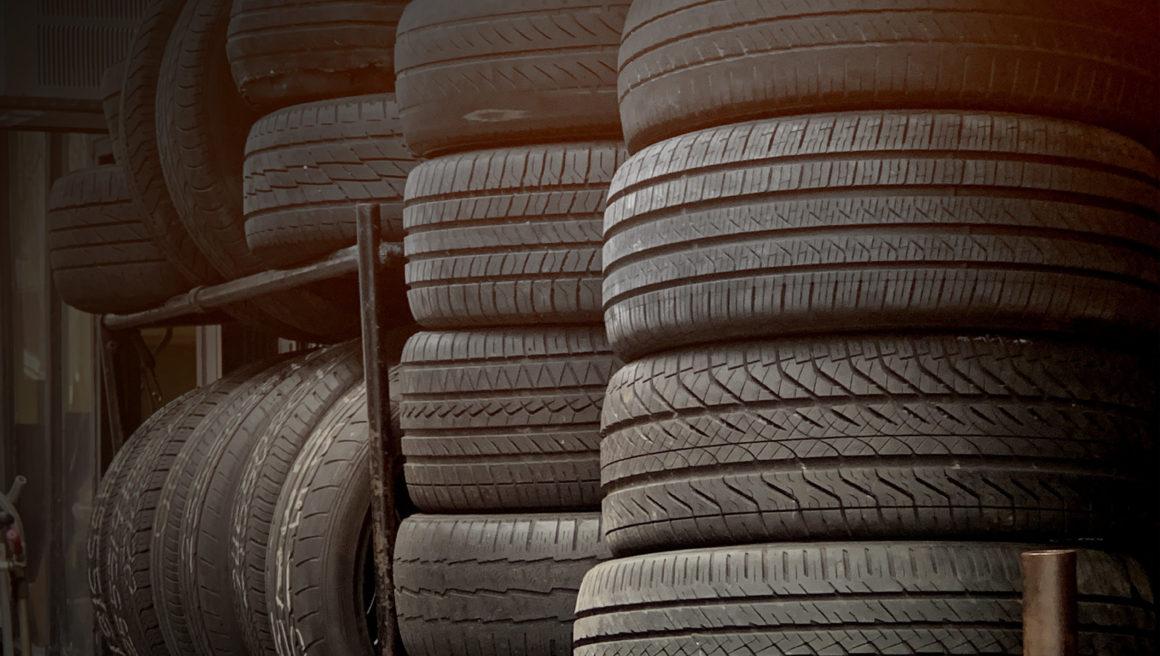 Das Wichtigste im Winter? Ein guter Reifen!